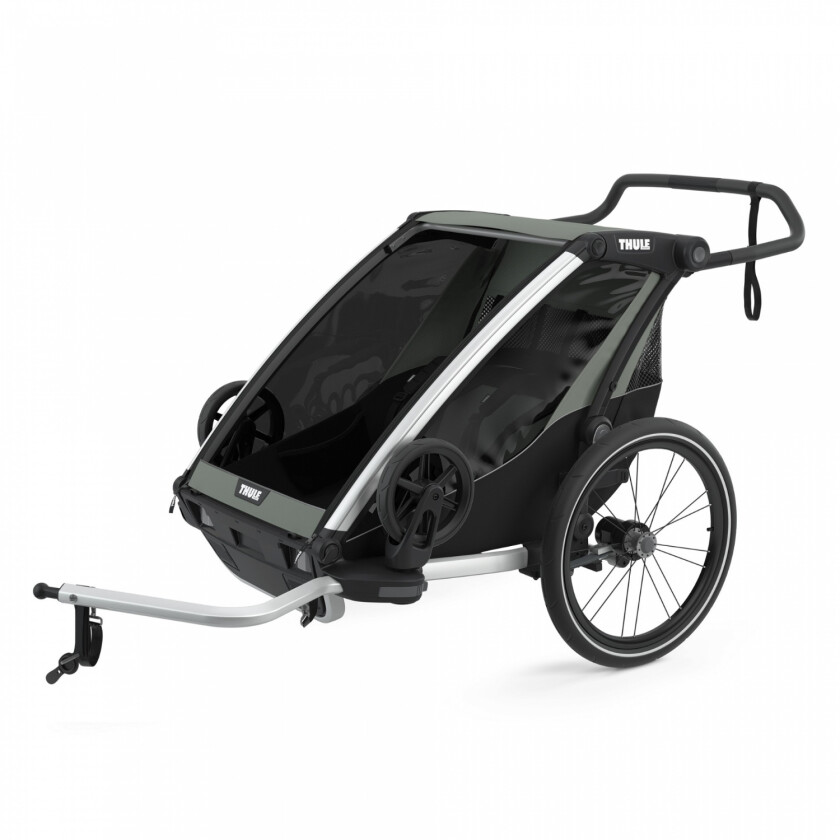 Thule Chariot Thule Chariot Lite 2 (2019) incl. Versand