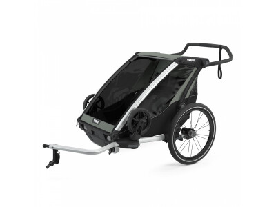 Thule Chariot Lite 2 (2020) incl. Versand