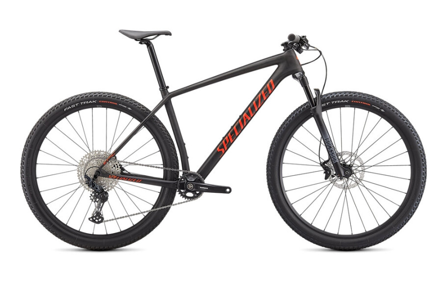Specialized Epic HT Carbon 29