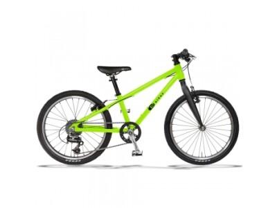 """KU bike 20"""" Basic (kpl. montiert)"""