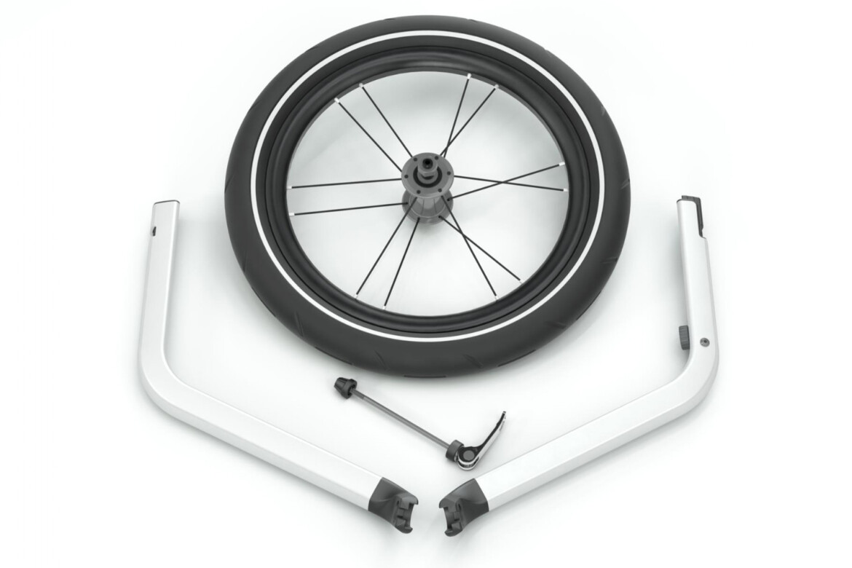 Thule Chariot Thule Chariot Jogging Kit 2 incl. Versand
