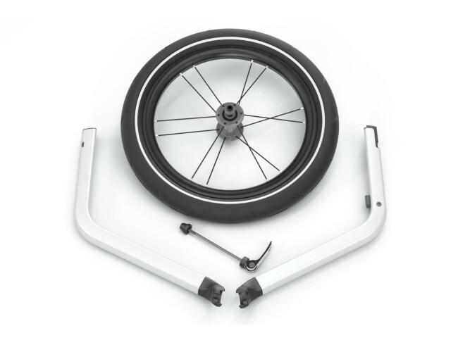 Thule Chariot Jogging Kit 2 incl. Versand