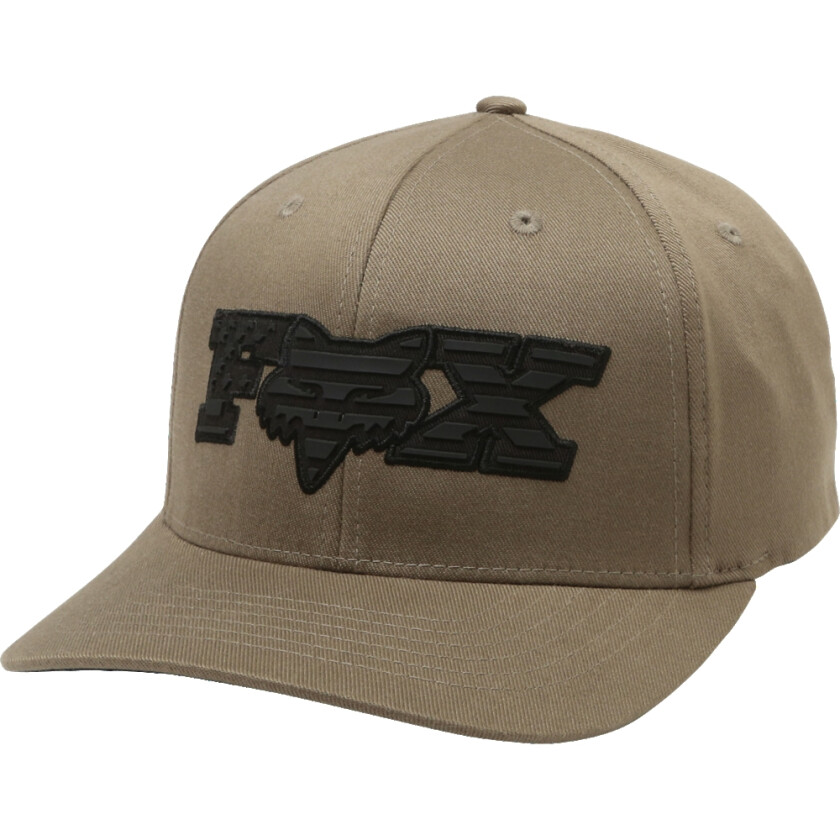 Fox-Racing Encumber Flexifit Hat