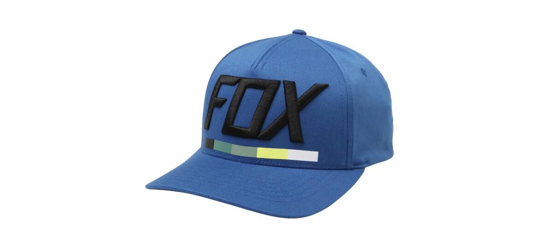 Fox-Racing Draftr Flexifit Hat