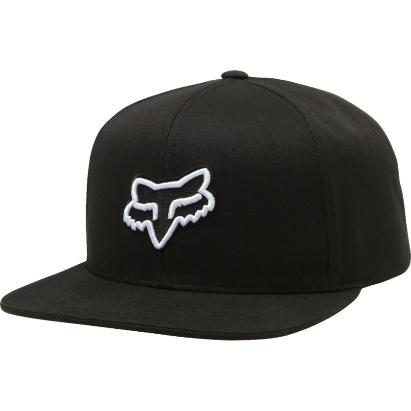 Fox-Racing Legacy Snapback Hat