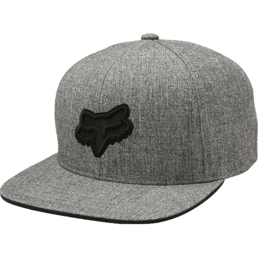 Fox-Racing Legacy Snapback Hat