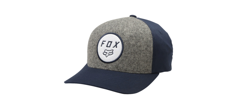 Fox-Racing Settled Flexifit Hat