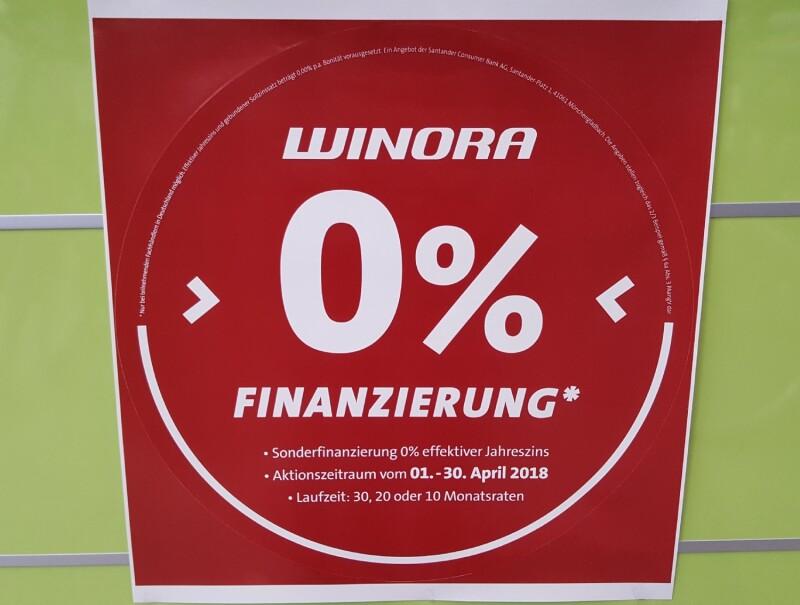 0%-Fiananzierung