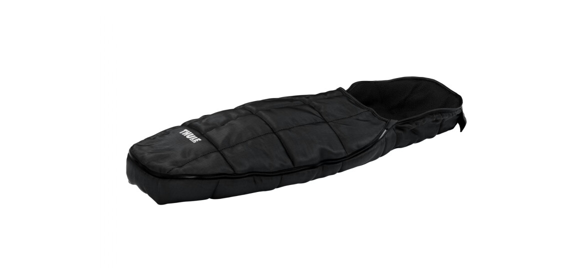 Thule Chariot Thule Chariot Footmuff Sport incl. Versand