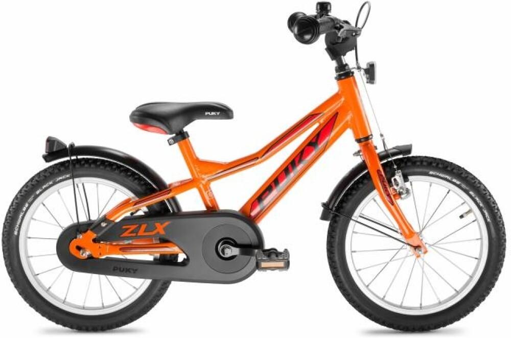 Puky - ZLX 18 Alu (Orange)