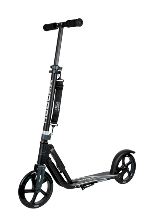 Hudora Alu-Scooter Big Wheel RX 205