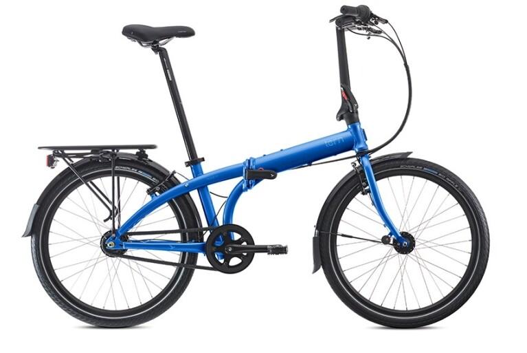Tern - Node D7i Mod.20 dark blue/blue