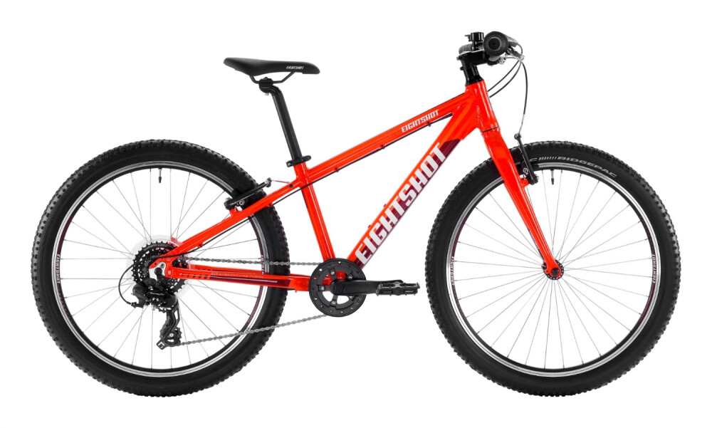 Eightshot - X-Coady 24 SL (Orange-Red-White)