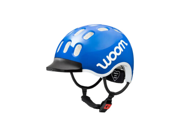 woom Kids Helm