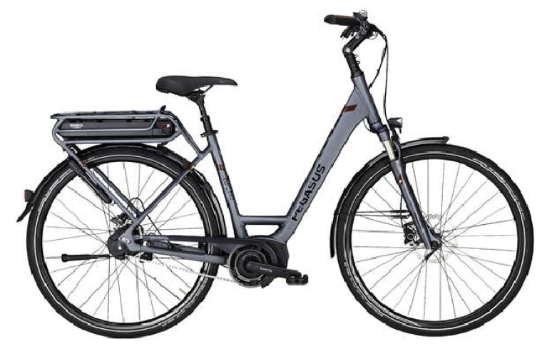 Pegasus - Opero E8R Di2 E-Bike 28