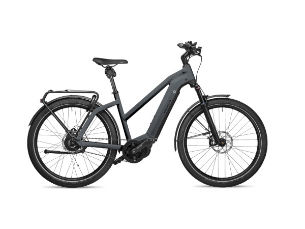 Riese & Müller Charger GH vario (Mixte)