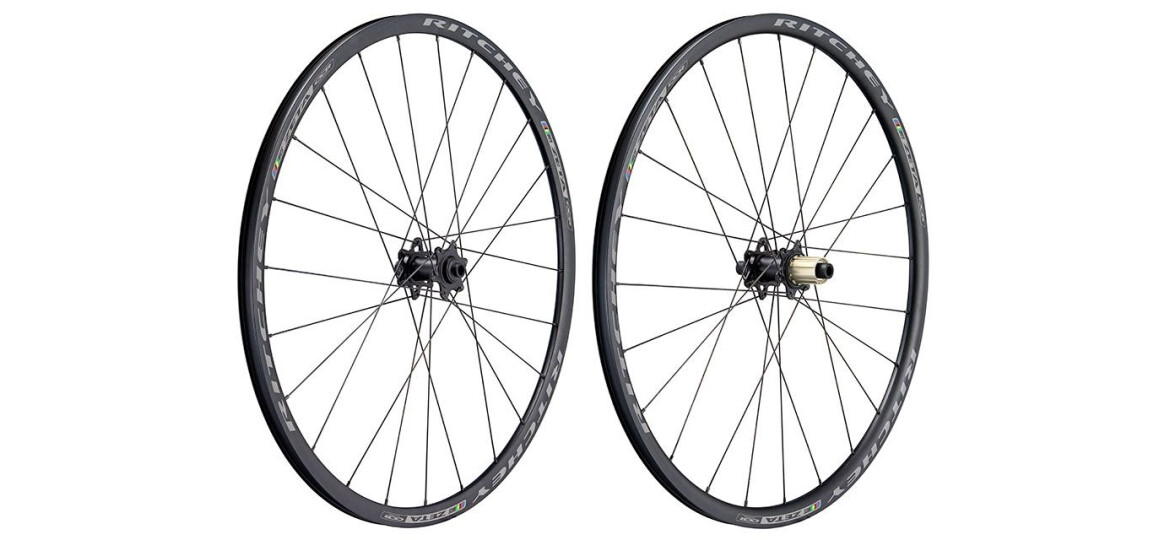 Ritchey WCS Zeta Disc Wheels