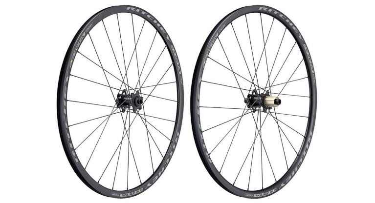 Ritchey - WCS Zeta Disc Wheels