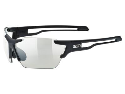 Uvex Sportstyle 803v black