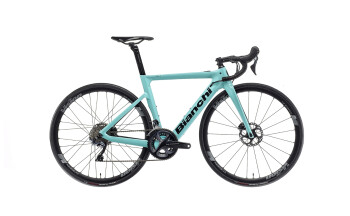 Bianchi - Aria eRoad Ultegra 2021