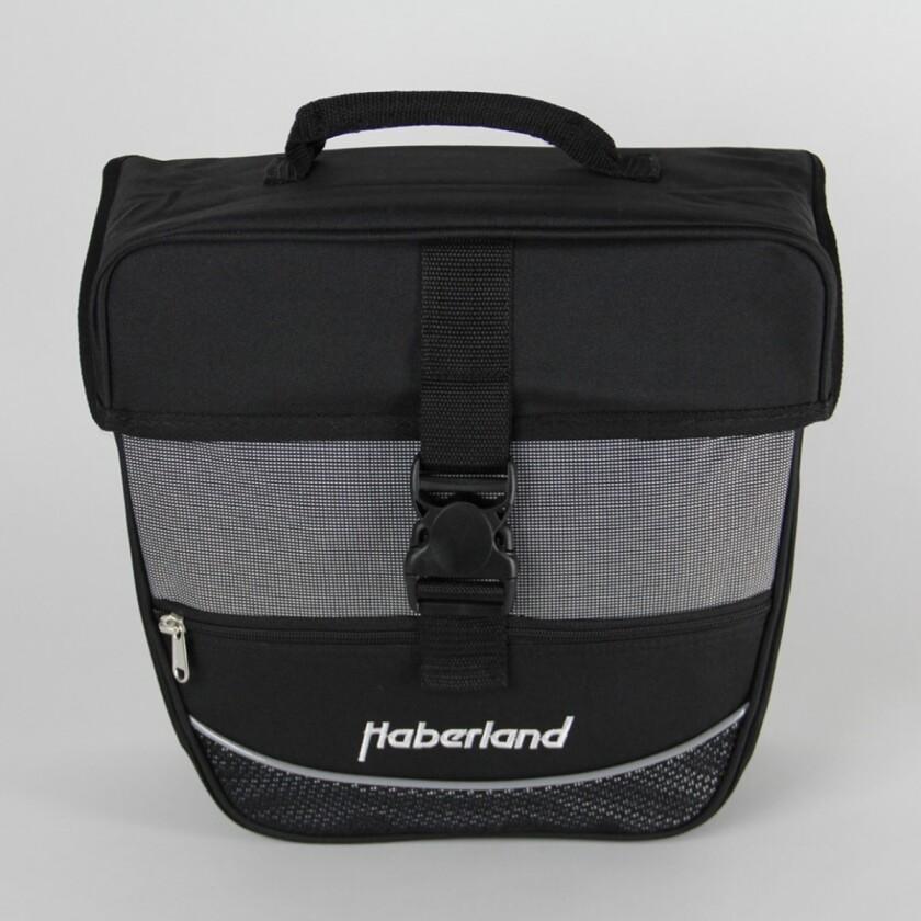 """Haberland Einzeltasche  """" Einsteiger """", 12,50 Liter Volumen"""