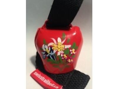 Swisstrailbell Glocke/Klingel Kuhglocke CE12