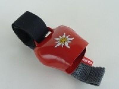 Swisstrailbell Glocke/Klingel Kuhglocke CE03_SC