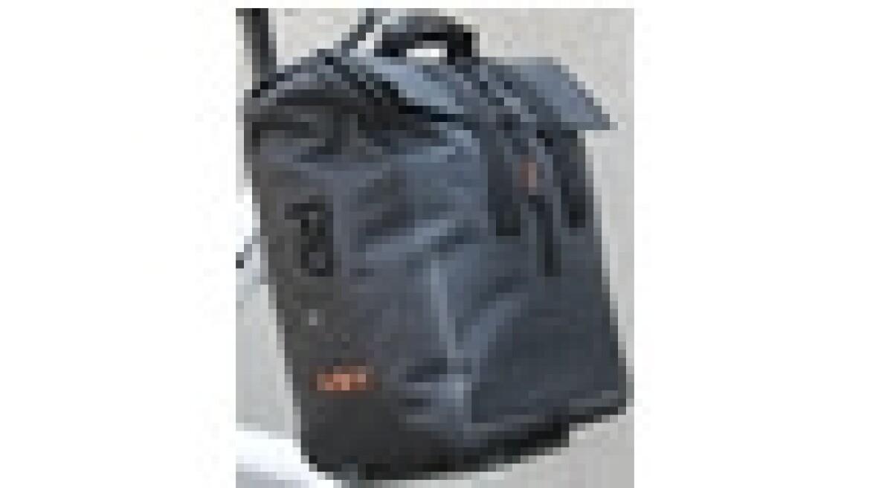 i:SY Travel Bag