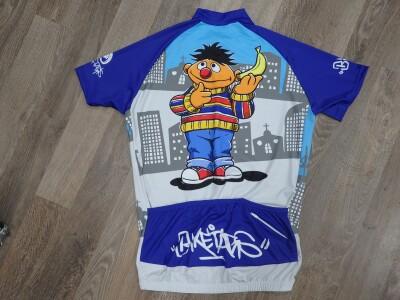 Sesamstrasse Ernie & Bert