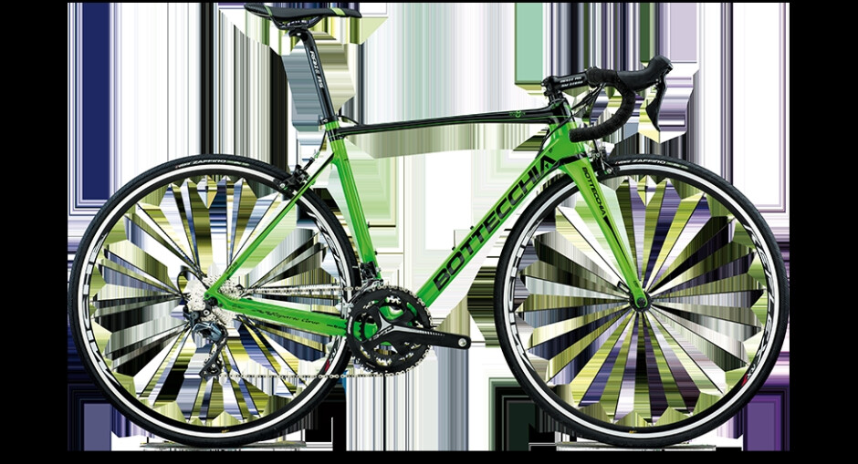 Bottecchia 8Avio Revolution
