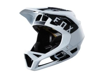 Fox-Racing Pro Frame Mink Helm
