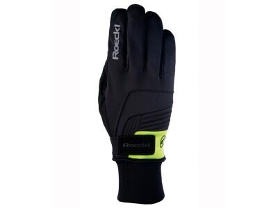 Roeckl Handschuh lang Winter Rebelva