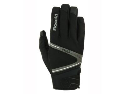 Roeckl Handschuh lang Winter Rhone