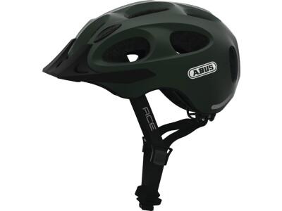 Abus Youn-I Ace metallic green