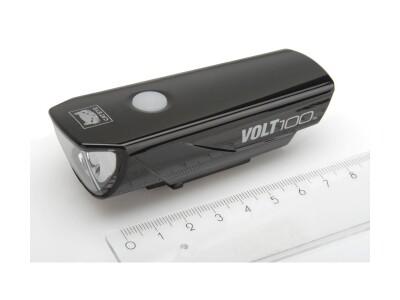Cateye Volt 100 Helmlampe