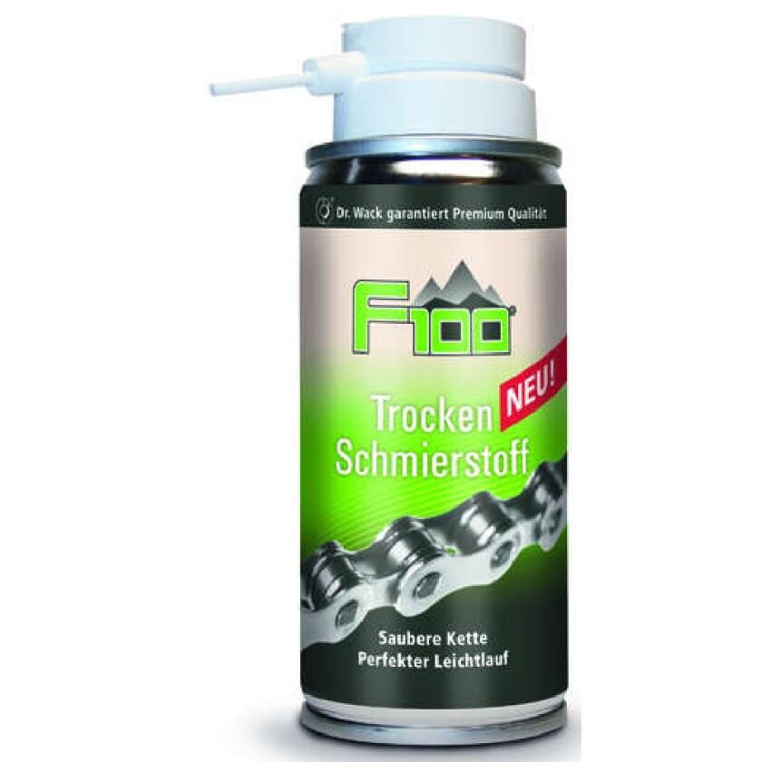 F100 Trocken Schmierstoff