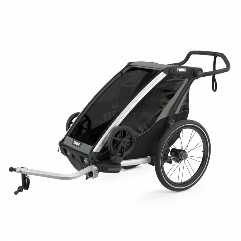 Thule Chariot Thule Chariot Lite 1 (2020) incl. Versand