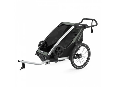 Thule Chariot Lite 1 (2020) incl. Versand