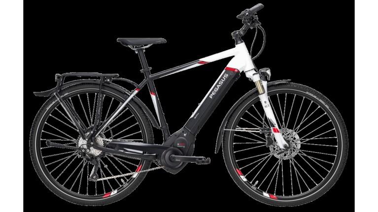 Pegasus - Premio Evo 10 Cross Street E-Bike 28
