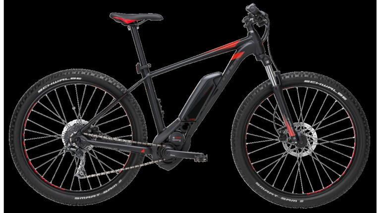 Bulls - Copperhead E3 E-Bike 27,5