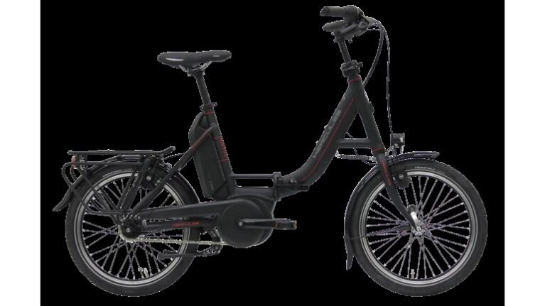 Hercules - Rob Fold R8 E-Bike 20