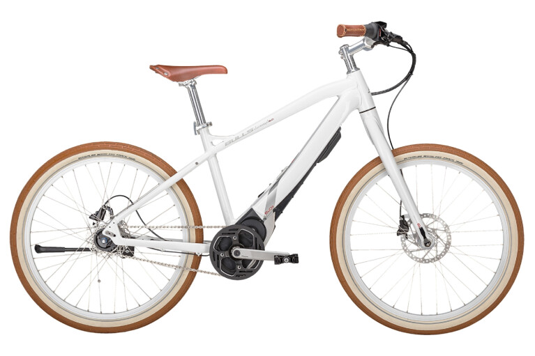 Bulls - Sturmvogel EVO E-Bike 26