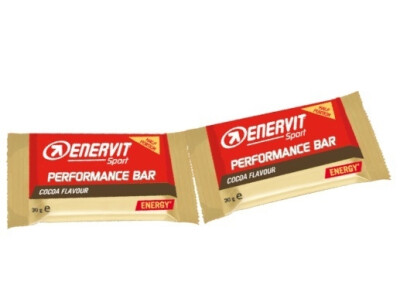 ENERVIT Performance Bar Kakao