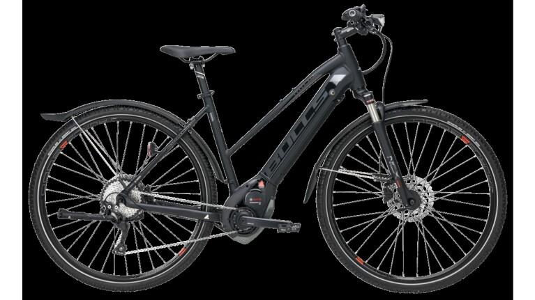 Bulls - Cross Rider Evo E-Bike 28