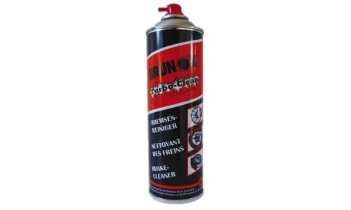 Brunox Turbo-Clean Bremsenreiniger