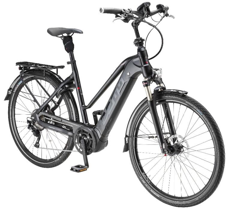 Zemo - Aktiv 10D E-Bike 28