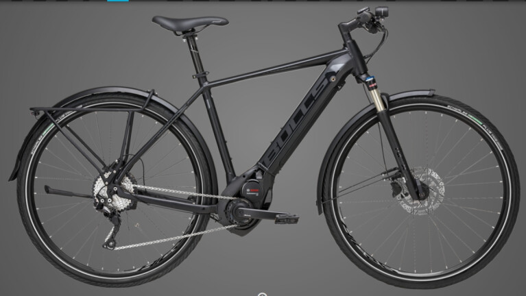 Bulls - Urban Evo 10 E-Bike 28