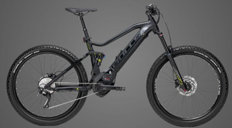 Bulls - Six50 Evo AM 1 E-Bike 27,5