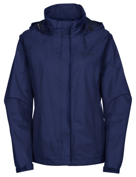 VAUDE Damen Regenjacke Escape sailor blue