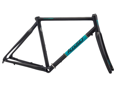 Break-Away Carbon Outback Rahmen